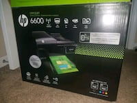HP officejet 6600 All-in-one Printer  Cleveland, 37311