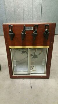 Winekeeper Cooler / Wine Preservation Unit Los Angeles, 91356