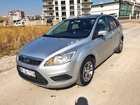 2009 Ford Focus Yenimahalle