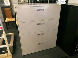 Lateral File Drawers
