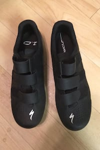 Specialized torch 1.0 road bike shoes Campbell, 95008