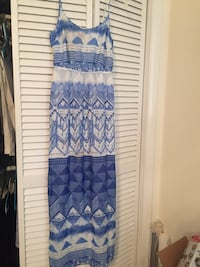 NWT Old Navy Long Dress Myrtle Beach, 29577