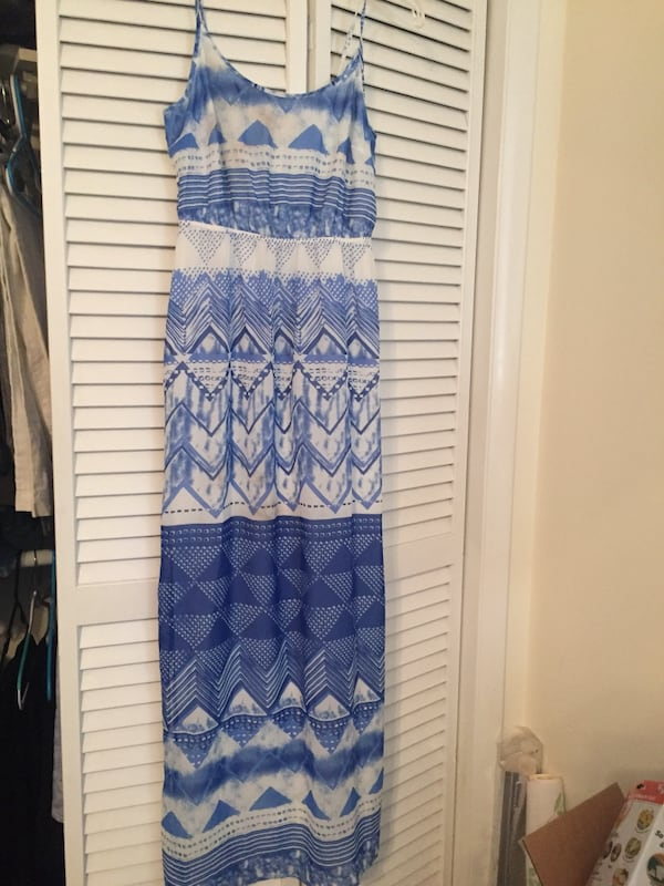 NWT Old Navy Long Dress 0