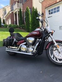 2006 Honda VTX 1300 Excellent Condition, lots of upgrades Clarksburg, 20871