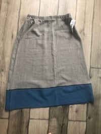 NEW WITH TAGS TANJAY SIZE 12 SKIRT Winnipeg, R2R