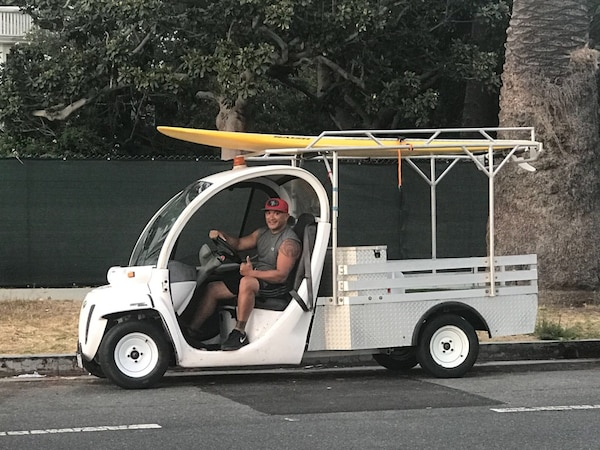 Used Gem Golf Cart For Sale In El Segundo Letgo
