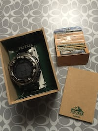 ProTrek Casio watch Anaheim, 92802