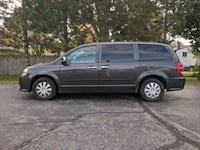 Dodge - Grand Caravan - 2012 Sterling Heights