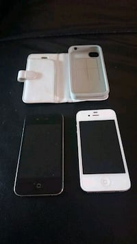 iPhone 4, 8gb.  Stavanger, 4083
