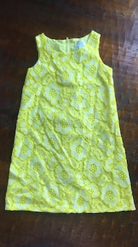 Children's Place girl dress, size 5 Bakersfield, 93304