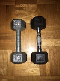 Weights Markham, L3R 6W2