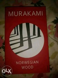 Norwegian woods- murakami 12858 km