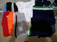 12 month boys new cloths Beltsville, 20705