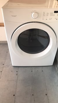 Front load washer & dryer null