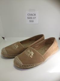 Coach Size:37 $30 Chatswood, 2067