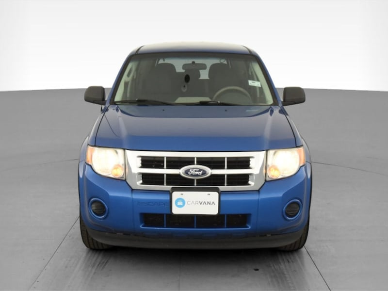 2011 Ford Escape suv XLS Sport Utility 4D Blue <br /> 16