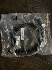 3 ft USB A to B printer cable