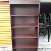 OFFICE  HOME  BOOKCASE  Houston