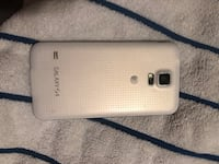 Samsung S5, selling with case Middletown, 17057