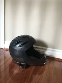 Motorcycle helmet  North Vancouver, V7G 2P4