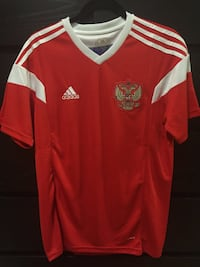 Russia World Cup jersey Richmond Hill, L4C 8Y5