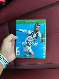 FIFA 19 Xbox One 4K (NEW) Tampa, 33614