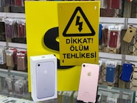 İphone 7 32 gb roze gold