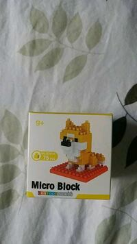 white and yellow plastic pack Port McNicoll, L0K 1R0