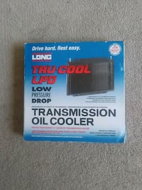Transmission oil cooler for sale!!! Mississauga, L4T 4M7