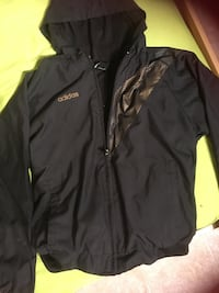 black zip-up hoodie Edmonton, T6B 0S5