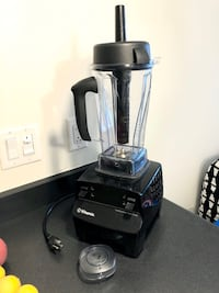 Super Powerful Vitamix Blender Turboblend 2 speeds Chevy Chase, 20815