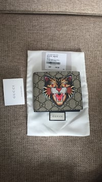 100% Genuine Gucci Wallet null, CR0 4FG