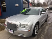 2009 Chrysler 300 4dr Sdn 300C Hemi GUARANTEED CREDIT APPROVAL! Des Moines