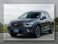 2016 MAZDA CX-5 GT AWD***Price Reduced!!! VANCOUVER