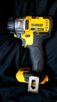 Dewalt 20v Impact /w battery and charger Beltsville, 20705