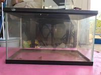 10 gallon tank with lid Yorba Linda, 92886