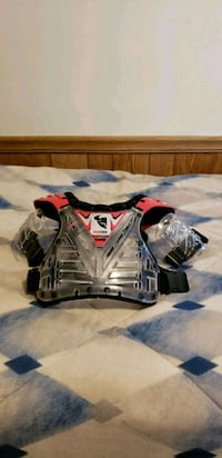 Chest Protector-Make Offer Muskegon