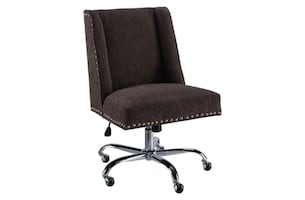 Office Chair - Gray