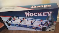 Jeu de Hockey table box 920 km