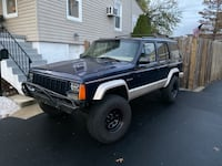 1996 Jeep Cherokee Baltimore