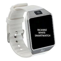 SMARTWATCH WHITE Westminster