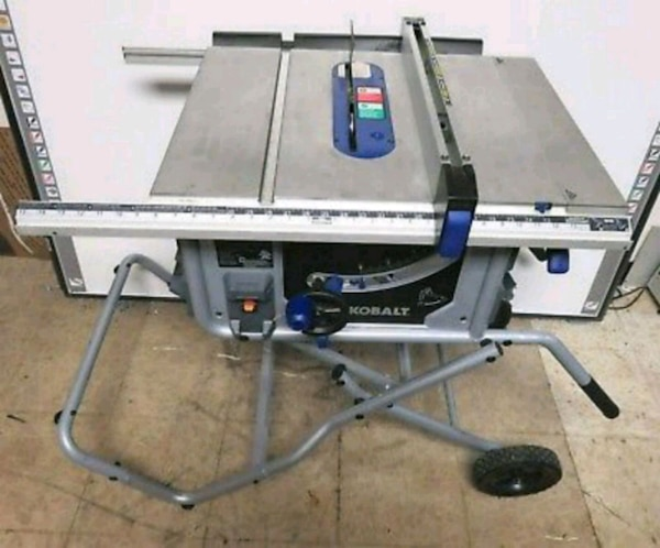 Marvelous Kobalt Table Saw Download Free Architecture Designs Scobabritishbridgeorg