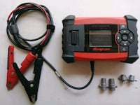 Snap On Battery and Charging system tester