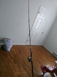 Fishing rod and reel combo Lancaster, 29720