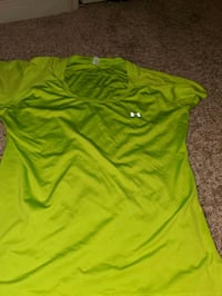 Under Armour Womens Running Top