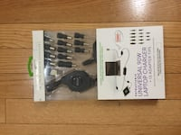Universal laptop charger new Vaughan, L4L 3V7
