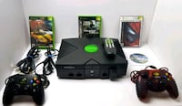 Original Xbox with games and accessories  Sevierville, 37876