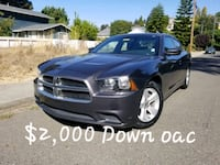 2013 Dodge Charger SXT Hayward