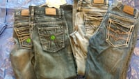 Fly Paper Jeans Del City, 73115