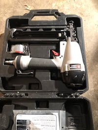 Porter‑Cable 16‑Gauge 2‑1/2‑inch Finish Nailer Toronto, M9R 3S8